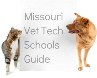 vet tech schools in missouri