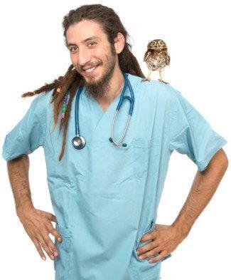 avian veterinary technician
