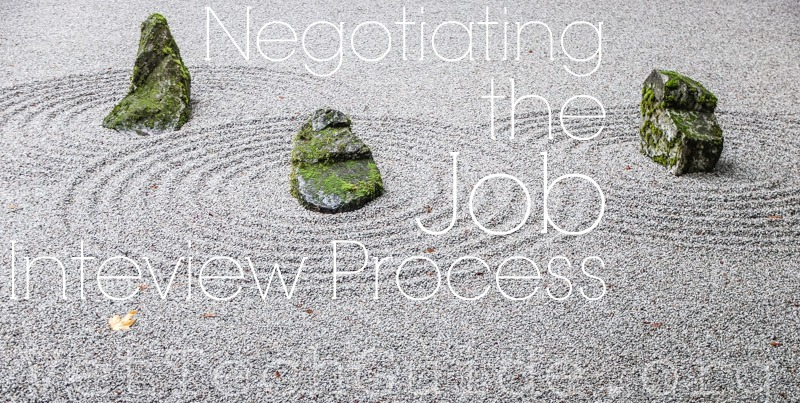 job interview process